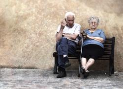 """Love & Marriage"" - Pienza/Italy"
