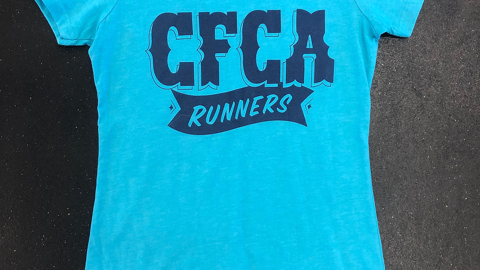 CFCA Runners Shirt - Cotton