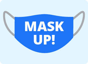 New In-the-Gym-Mask-Mandate Effective Sunday 12/13