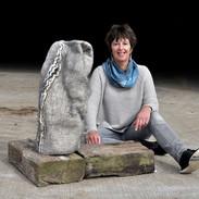 Sarah Waters 'Stone barn' 2017