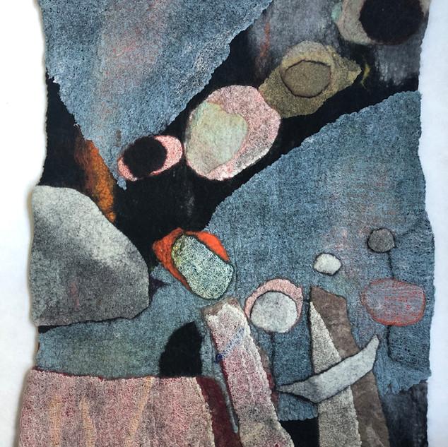 Sarah Waters 'Kaleidoscope', 2020