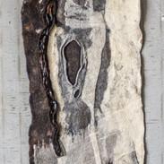 Sraah Waters Monolith l, 2017