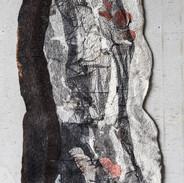 Sarah Waters Monolith ll, 2017