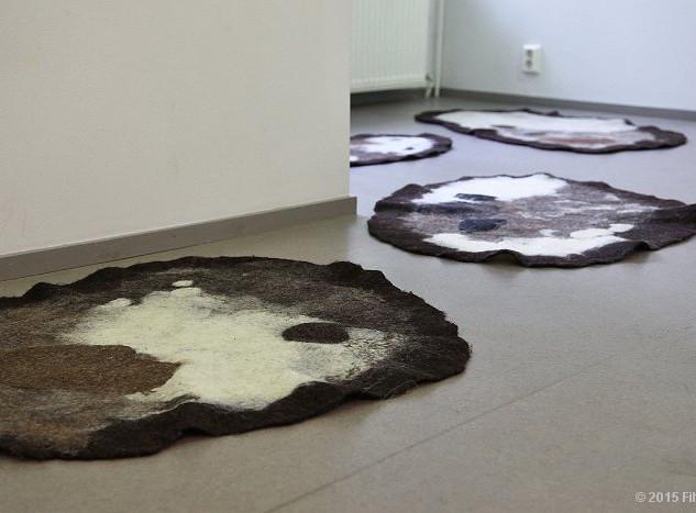 Sarah Waters 'Cells', 2015