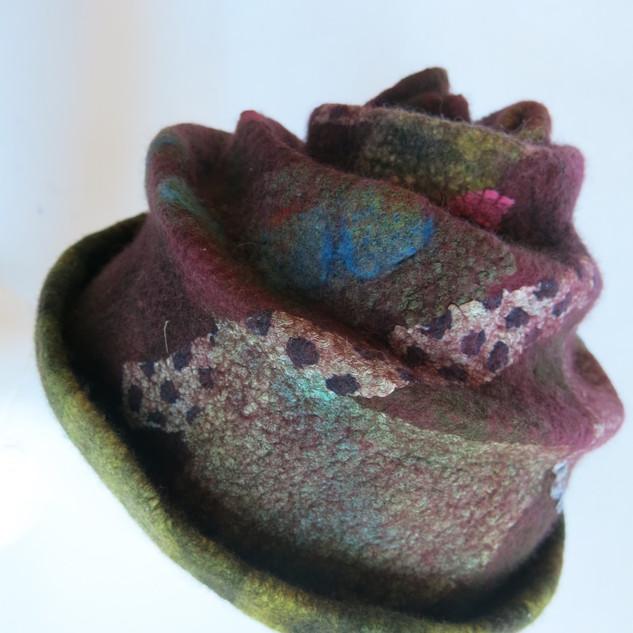 Sarah Waters Felt Hat