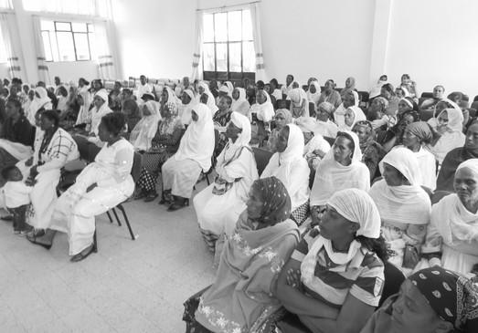 HIV Program Participants