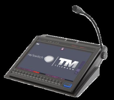 Dispatcher Unified Communication Lösung