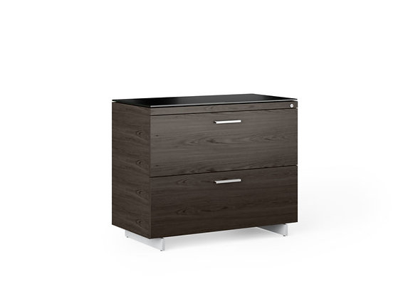 Sequel 6116 Lateral Locking File Cabinet