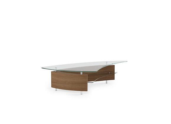 Fin 1106 Modern Glass Coffee Table