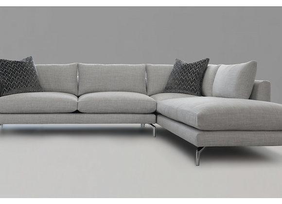 Maxwell sofa w/ corner lounge
