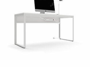 Linea 6221 Modern Home Office Desk