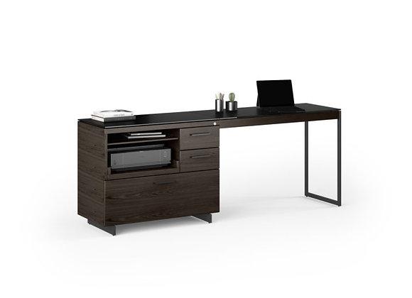 Sequel 6117 Multifunction Storage & Printer Cabinet
