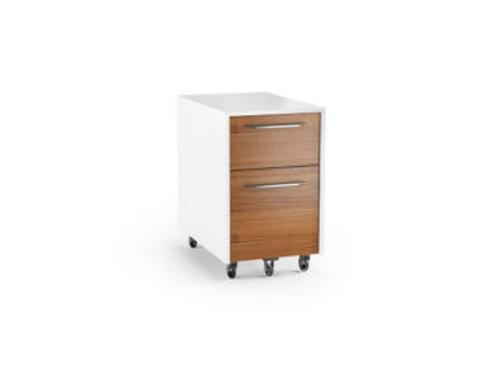Format 6307 Mobile Storage & File Pedestal
