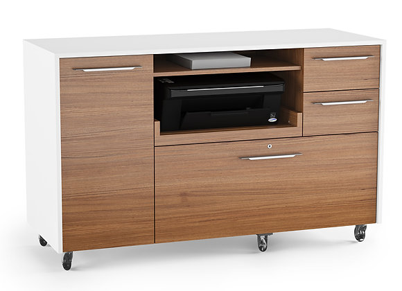 Format 6320 Multifunction Office Cabinet