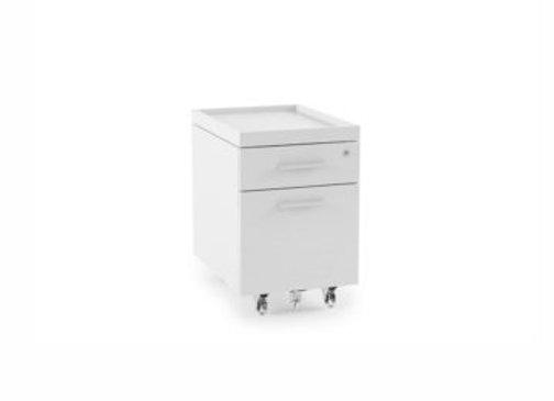 Centro 6407 Mobile Storage & File Pedestal