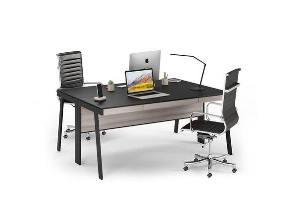 Sigma 6901 Modern Home Office Desk