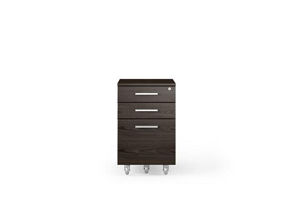 Sequel 6107 Low Mobile Storage & File Cabinet