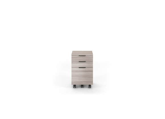 Sigma 6907 Low Mobile File Pedestal