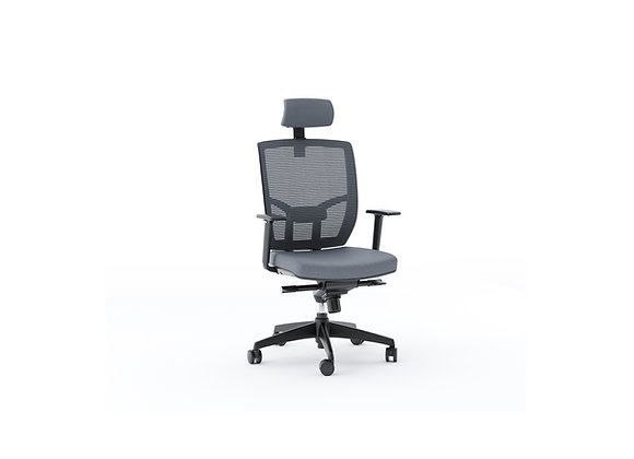 TC-223DHF Adjustable Office Task Chair (Fabric)