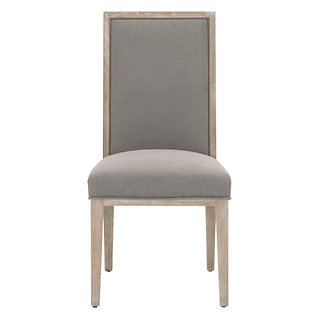 Martin Gray chair sold in a set of 2