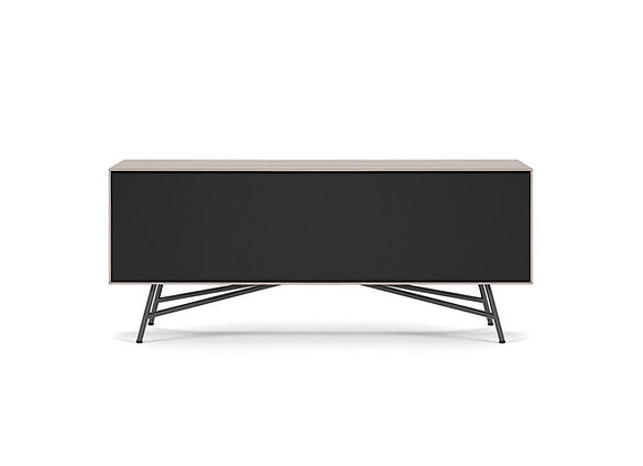 Sector 7527 Modern Media Console & TV Stand