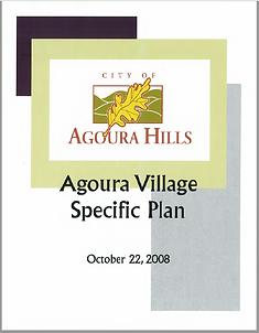 AVSP - Agoura Village Specific Plan