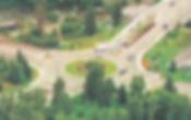 Agoura Village Roundabout