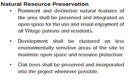 santa monica natural resource preservation