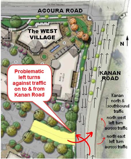 West Village Kanan PRISMM