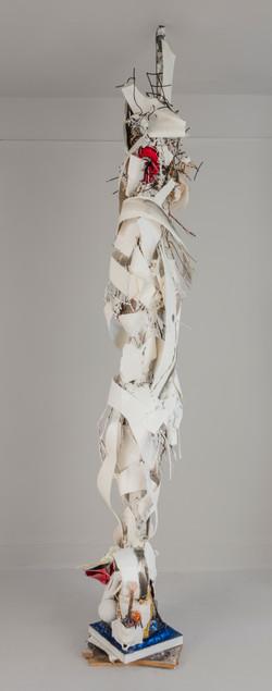 """Paper Totem"""