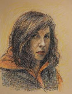 Audrey Anastasi
