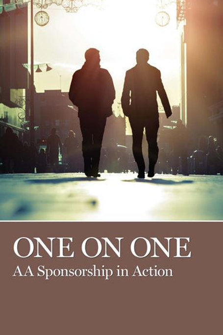 One on One: Sponsorship