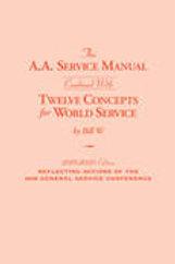 AA Service Manual-Large Print