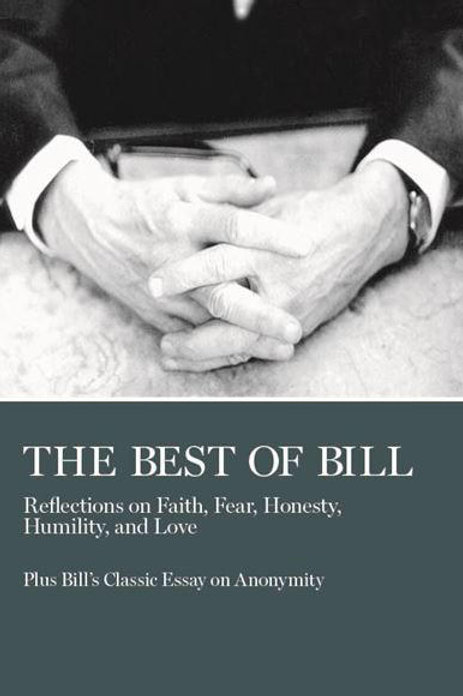 Best of Bill Soft Cover