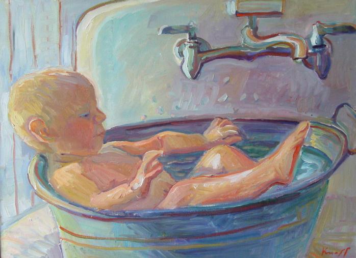 Jesse tub 22x32