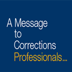 AA Message to Correctional Professionals