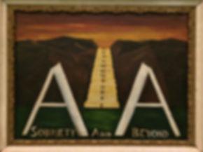 Berkshire AA Intergroup