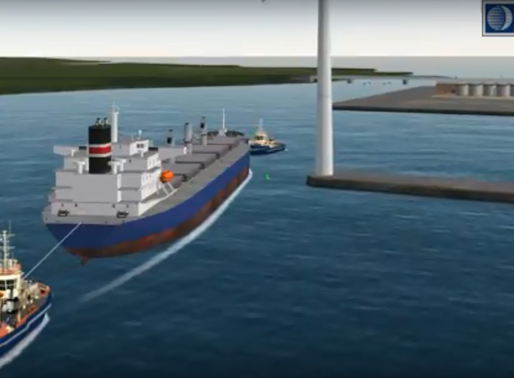 SHIP SIMULATION – IMPORTANT ASPECTS FOR CONSIDERATION