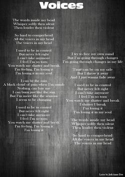 5-Lyrics-Voices