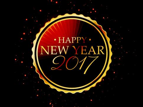 Happy New Year from Demonika.