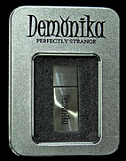 Demonika - Perfectly Strange album