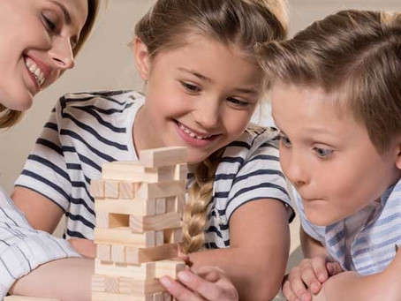 Educando a nuestros hijos. Trastornos y otras cosas...