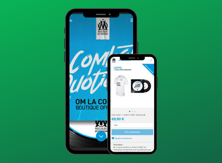 Case Study : Boutique OM La Compo