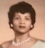Sister Annie D Harris