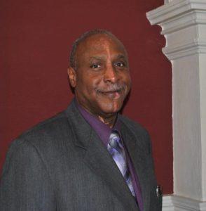 Reverend Jeffrey C Thomas MS, MA