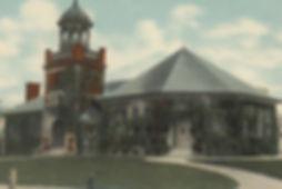 Saint James Baptist Church - Historical