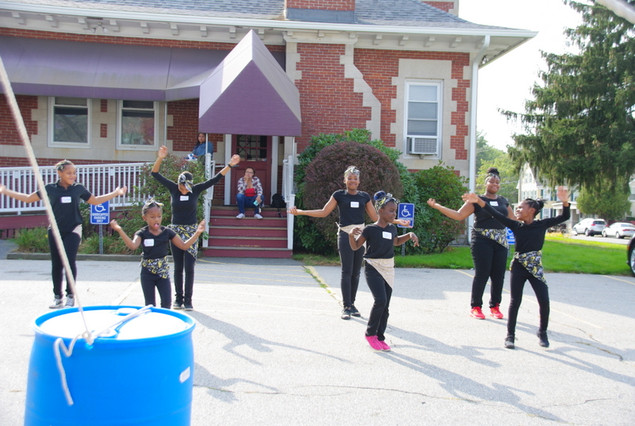 Children & Youth Ministry at Saint James