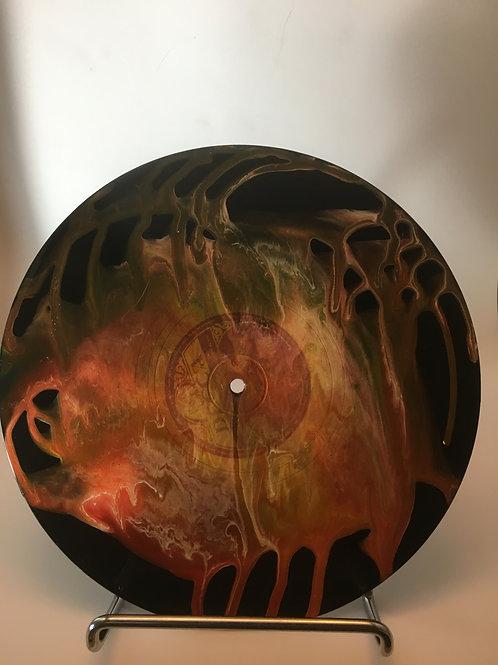Paint Pour Records
