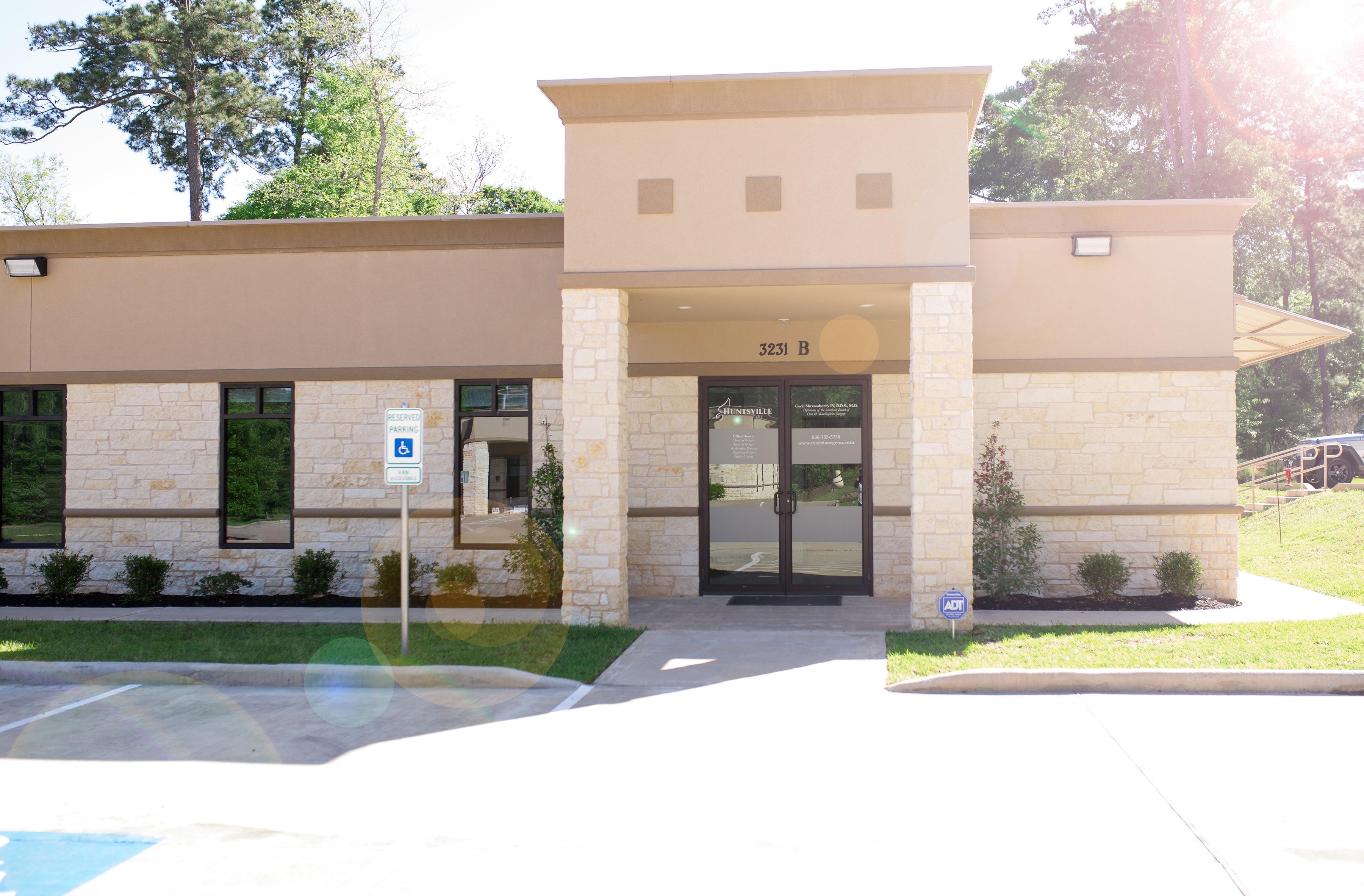 Huntsville Oral Surgery