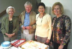 LAGC Birthday Event